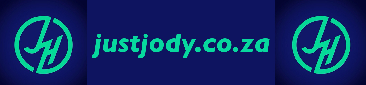Just Jody logo final